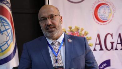 "Photo of ""النجار"": الوضع الوبائي يتفاقم في طرابلس ومصراتة ويُفترض إجراء 10 آلاف اختبار يومي"