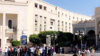 "Photo of ""عجز الرئاسي"" يُثير غضب أهالي طرابلس"