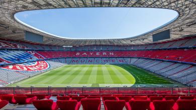 صورة ألمانيا تمدد منع حضور الجمهور للملاعب