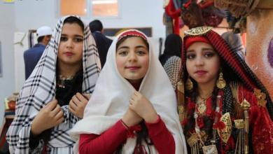 Photo of اليوم الدولي للسكان الأصليين ومطالبة الليبيين بدسترة لغاتهم الأصيلة