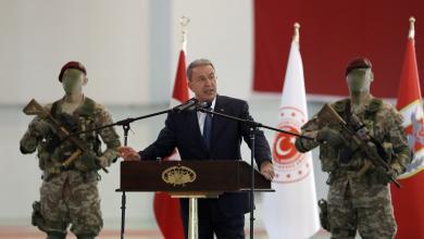 Photo of العراق تُلغي زيارة وزير دفاع تركيا احتجاجاً على الهجمات