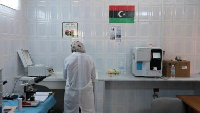 "Photo of أعلى نسبة إصابات بـ""كورونا"" تسجلها ليبيا مع 404 حالة موجبة"