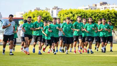 صورة هيئة الشباب والرياضة تعتمد تسييرية جديدة لنادي النصر
