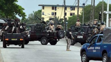 Photo of ساحل العاج.. مواجهات بين الشرطة وموالين للرئيس السابق