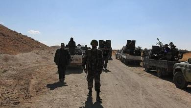 Photo of مقتل 4 جنود سوريين بهجوم لداعش في دير الزور
