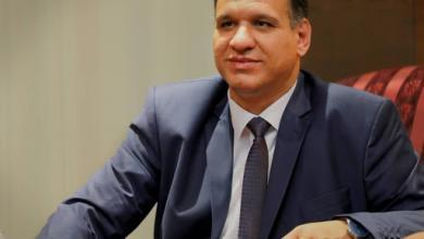 """صورة """"قزيط"""": مصر ساهمت بفعالية في تثبيت وقف إطلاق النار بليبيا"""