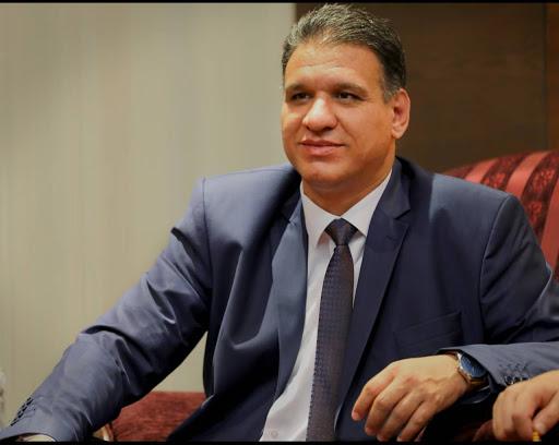 أبوالقاسم قزيط-عضو المجلس الأعلى للدولة