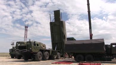"""صورة صاروخ """"أفانغارد"""" الروسي.. لن يدع للأمريكيين فرصة """"فنجان قهوة"""""""
