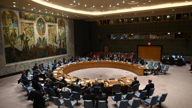 صورة مجلس الأمن يقرر تمديد عمل البعثة الأممية في ليبيا