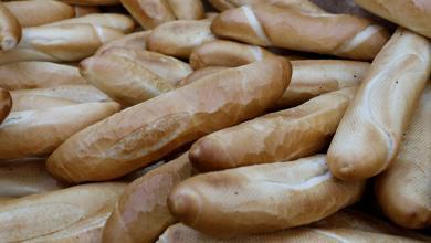 صورة اشتراطات صناعة الخبز في ليبيا والمحسنات المستخدمة في صناعتها