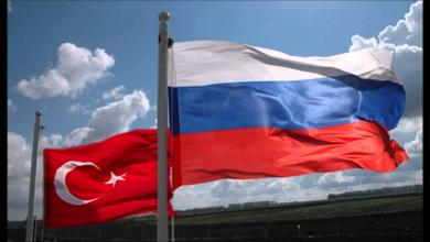 """صورة """"218"""" تنشر أهم بنود الاتفاق الروسي التركي بشأن ليبيا"""