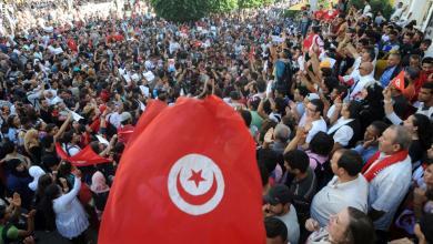 صورة تقرير حقوقي: 12 احتجاجا يوميا في تونس.. وهذه هي الأسباب