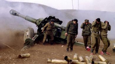 """صورة """"المرصد السوري"""" يكشف حقيقة تورط تركيا بالصراع """"الأذربيجاني- الأرمني"""""""