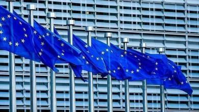 صورة الاتحاد الأوروبي: لا يحق للأمريكيين فرض عقوبات دولية على إيران