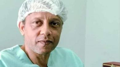 """صورة فك أسر الدكتور """"الغدامسي"""" دون أي تصريح حكومي حول ملابسات القضية"""