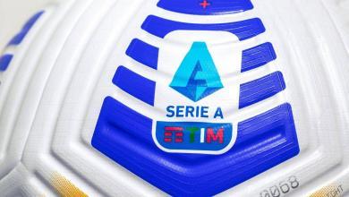"""صورة توقع """"موسم ساخن"""" في الدوري الإيطالي"""