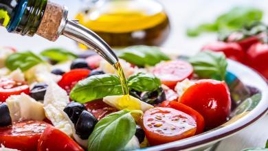 صورة أسباب تجعل الرجيم المتوسطي الخيار الأفضل عالمياً لخسارة الوزن