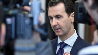 """صورة """"ترامب"""": كانت لديّ فرصة لاغتيال الأسد.. لكن """"ماتيس"""" رفض"""