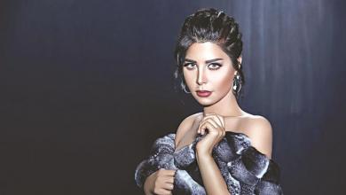 صورة شمس الكويتية تطرح أولى أغنيات ألبومها الجديد