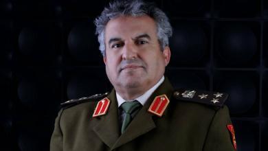 """صورة """"المحجوب"""" عن """"مفاوضات الغردقة"""": استقرار ليبيا أصبح قريبًا"""