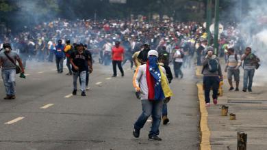 """صورة المعارضة الفنزويلية """"تتصدع"""".. ودور تركي مشبوه"""