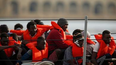 """صورة """"العفو الدولية"""": المهاجرون في ليبيا مُحاصرون داخل """"الحلقة المروّعة"""""""