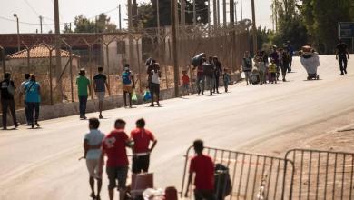 صورة ترحيب يوناني حذر بخطة بروكسل لإصلاح نظام اللجوء