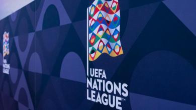 """صورة """"المانشافت ولاروخا"""" يفتتحان قمم دوري الأمم الأوروبية"""