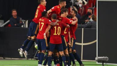 صورة إسبانيا تعود بتعادل في الوقت القاتل أمام ألمانيا