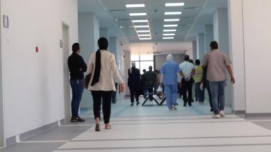 صورة انتعاش القطاع الصحي الخاص في بنغازي