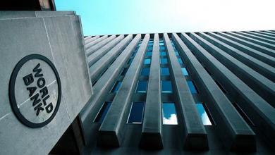 صورة البنك الدولي: التعافي الاقتصادي لتداعيات كورونا بعد 5 أعوام