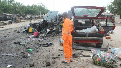 """صورة بـ""""تفخيخ حمار"""".. محاولة اغتيال تستهدف حاكم ولاية نيجيرية"""