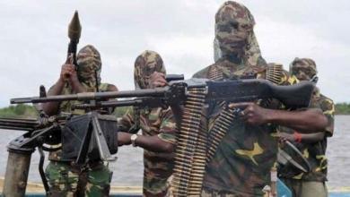 صورة مقتل 10 مدنيين بهجمات لجماعة بوكو حرام في نيجيريا