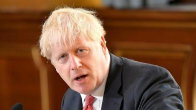 صورة جونسون: بريطانيا قادرة على التعايش مع فشل الاتفاق التجاري