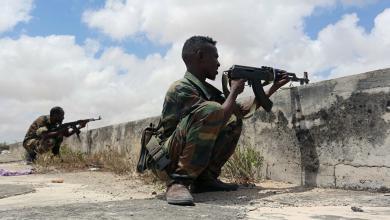 """صورة الجيش الأمريكي يتحرك لملاحقة حركة """"الشباب"""" في كينيا"""