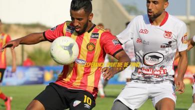 """صورة حمدو الهوني يقود """"الترجي"""" لنصف نهائي كأس تونس"""