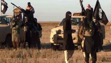 """صورة مسؤول أمريكي يحذّر: رغم نكباته.. """"داعش"""" يتمدد عالميًا"""