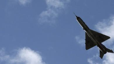 """صورة البنتاغون: روسيا تتوغّل عسكرياً في ليبيا بـ""""الطائرات والمرتزقة"""""""