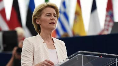 صورة دعوة أوروبية لكبح جماح روسيا وتركيا