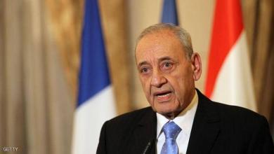 """صورة لبنان يشهد """"أول عرقلة"""" في تشكيل الحكومة الجديدة"""