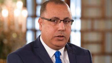 """صورة رئيس الحكومة التونسية يعيّن مستشارين مقربين من """"بن علي"""""""