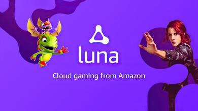 صورة سحابة Luna للألعاب: خطوة احتكارية جديدة من أمازون!