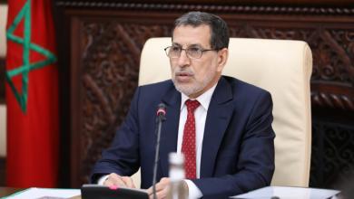 صورة المغرب: أزمة ليبيا لا بد أن تُحل بعيداً عن التدخلات الأجنبية