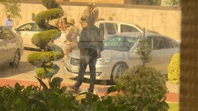 صورة مصدر لـ218: القبض على مسؤول كبير بحكومة الوفاق