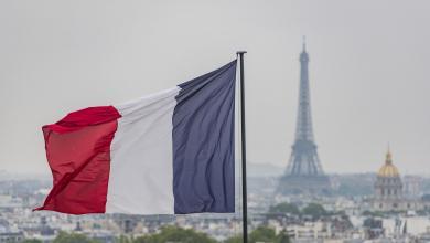 """صورة فرنسا تنفي """"مزاعم أميركية"""" بوجود مخازن متفجرات لحزب الله في أراضيها"""