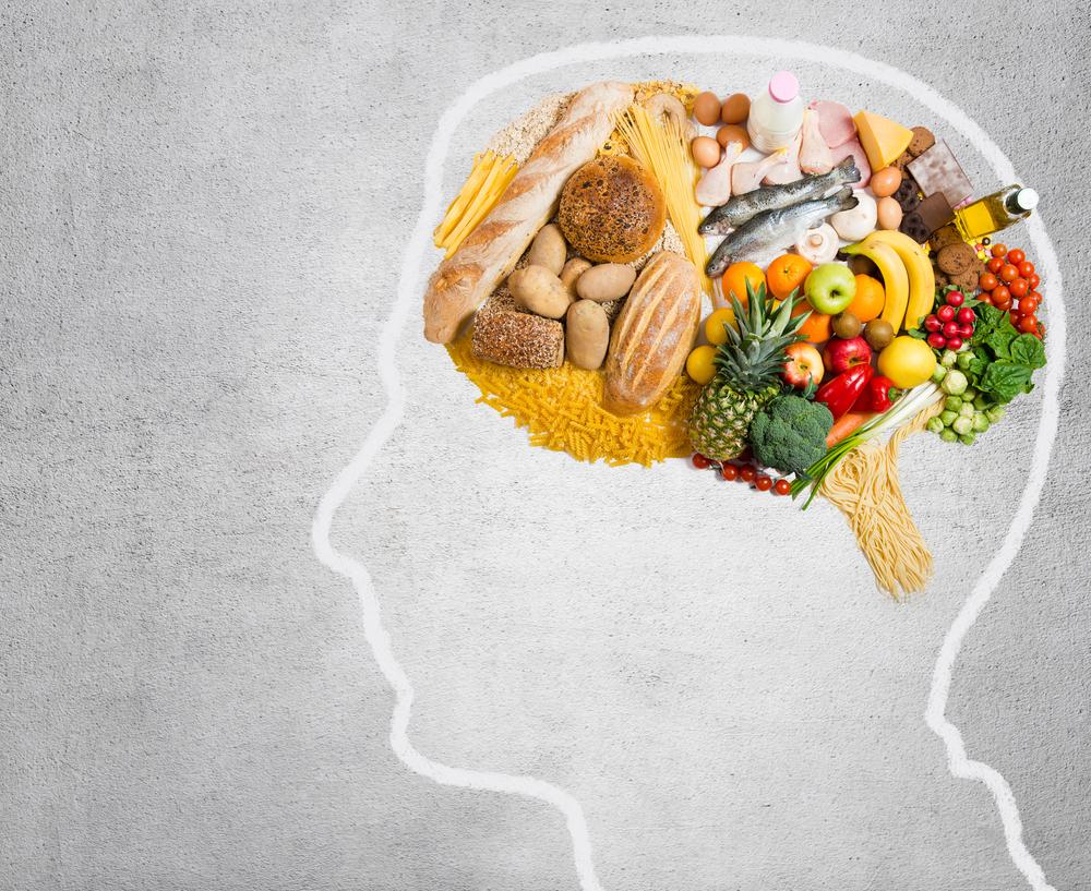 غذاء الدماغ