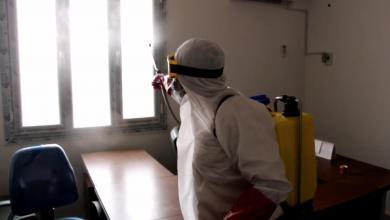صورة ليبيا تُسجّل أكثر من 600 إصابة جديدة بكورونا