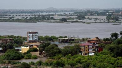 صورة الأمم المتحدة ترصد أعداد المتضررين جراء فيضانات السودان