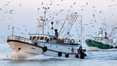 صورة إحالة الصيادين الإيطاليين المحتجزين في ليبيا للنيابة العسكرية
