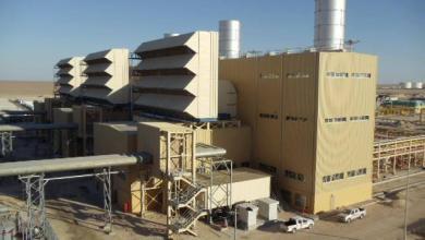 صورة هيئة الكهرباء: شح إمدادات الوقود وراء طرح أحمال المنطقة الشرقية
